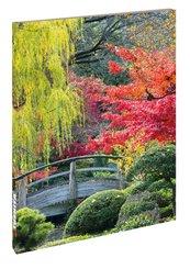 Blankbook Japanese Garden