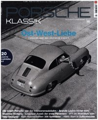 Porsche Klassik 02/2020 Nr. 18