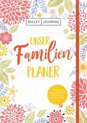 Bullet Journal - Unser Familienplaner