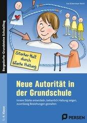 Neue Autorität in der Grundschule