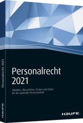 Haufe Personalrecht 2021