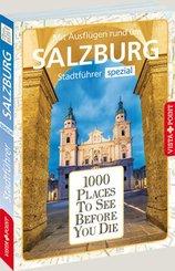 1000 Places To See Before You Die Salzburg