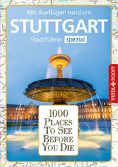 1000 Places To See Before You Die Stuttgart