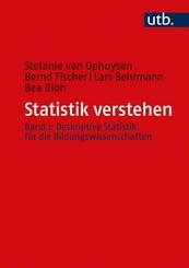 Statistik verstehen, Band 1