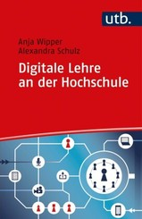 Digitale Lehre an der Hochschule