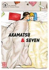 Akamatsu & Seven - Bd.3 (Finale)