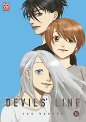 Devils' Line - Bd.14 (Finale)