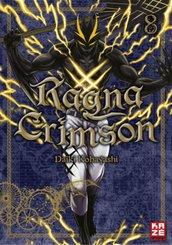 Ragna Crimson - Bd.8