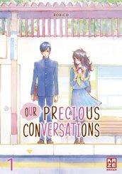 Our Precious Conversations - Bd.1
