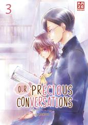 Our Precious Conversations - Bd.3