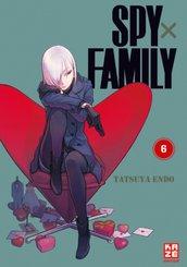 Spy x Family - Bd.6