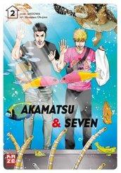 Akamatsu & Seven - Bd.2