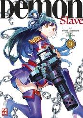 Demon Slave - Bd.3