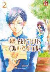 Our Precious Conversations - Bd.2