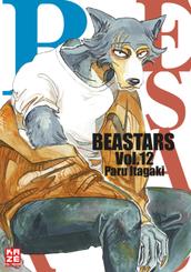 Beastars - Bd.12
