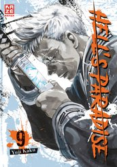 Hell's Paradise - Bd.9