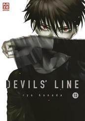 Devils' Line - Bd.13