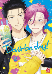 Don't be shy! - Bd.2