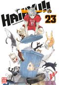 Haikyu!! - Bd.23