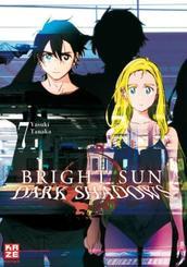Bright Sun - Dark Shadows - Bd.7