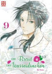 Die Braut des Wasserdrachen - Bd.9