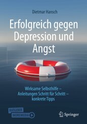 Erfolgreich gegen Depression und Angst