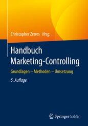 Handbuch Marketing-Controlling