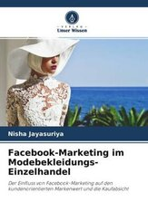 Facebook-Marketing im Modebekleidungs-Einzelhandel
