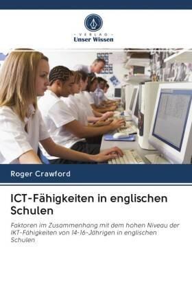 ICT-Fähigkeiten in englischen Schulen