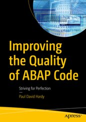 Improving the Quality of ABAP Code