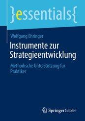 Instrumente zur Strategieentwicklung