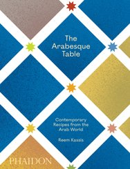 The Arabesque Table
