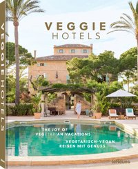 Veggie Hotels, Small Revised Edition