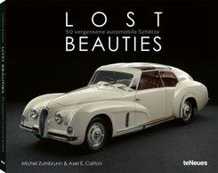 Lost Beauties