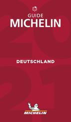 Guide Michelin Deutschland 2021