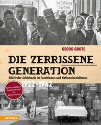 Die zerrissene Generation