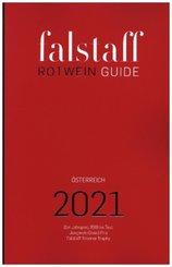 Falstaff Rotwein Guide Österreich 2021