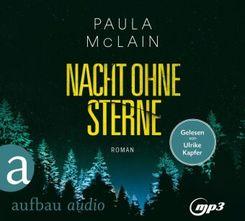 Nacht ohne Sterne, 2 Audio-CD, MP3