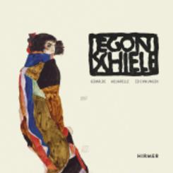 Egon Schiele Werkverzeichnis