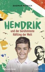 Hendrik und der berühmteste Häftling der Welt