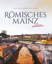 Römisches Mainz entdecken