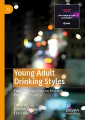 Young Adult Drinking Styles
