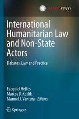 International Humanitarian Law and Non-State Actors