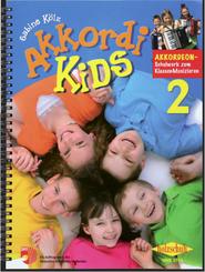 AkkordiKids - Bd.2