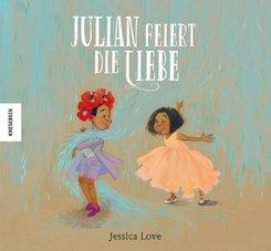 Julian feiert die Liebe