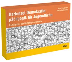 Kartenset Demokratiepädagogik für Jugendliche