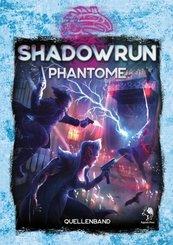 Shadowrun 6, Phantome