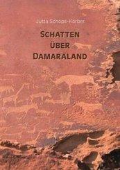Schatten über Damaraland