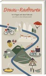 Donau-Radtouren