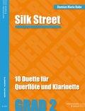 Silk Street, Spielpartitur